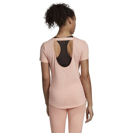 Women's T-shirt - adidas MOTION T-SHIRT - 7