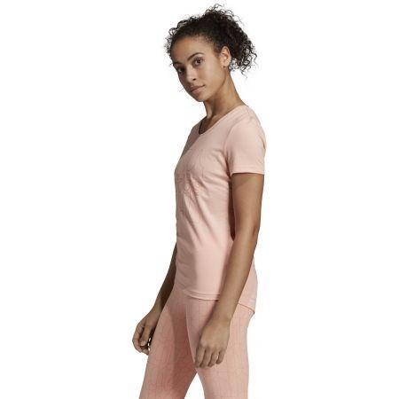 Women's T-shirt - adidas MOTION T-SHIRT - 6