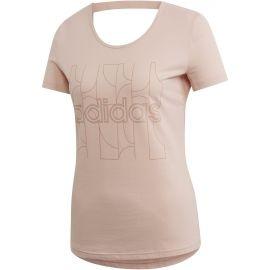 adidas MOTION T-SHIRT - Tricou damă