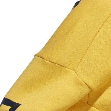 Dámská mikina - adidas S2S SWT FZHD - 9
