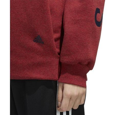 Дамски суитшърт - adidas W S2S SWT CREW - 9