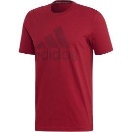 adidas MH BOS TEE - Мъжка тениска