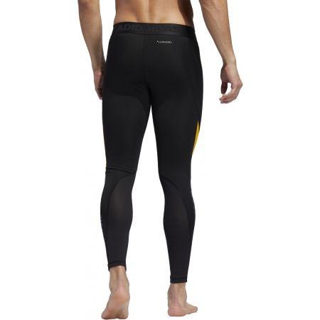 Men's sports tights - adidas MOTO ASK LT TIG - 6