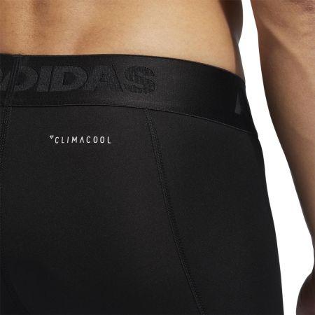 Men's sports tights - adidas MOTO ASK LT TIG - 9