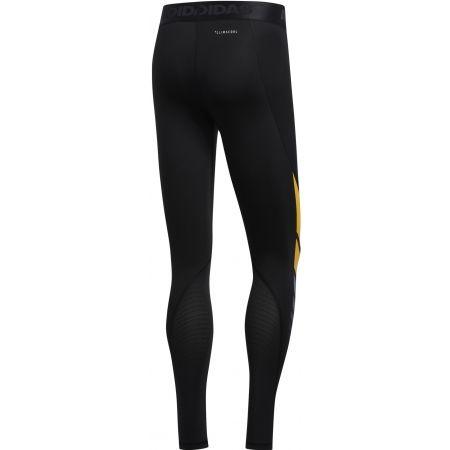 Men's sports tights - adidas MOTO ASK LT TIG - 2