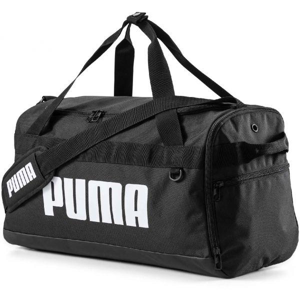 Puma CHALLANGER DUFFEL BAG S čierna NS - Športová taška
