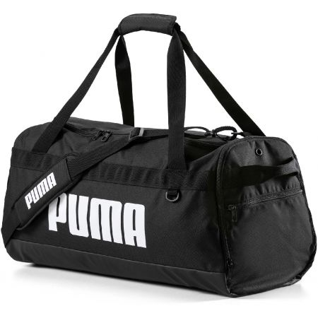 Puma CHALLENGER DUFFEL BAG M - Sports bag