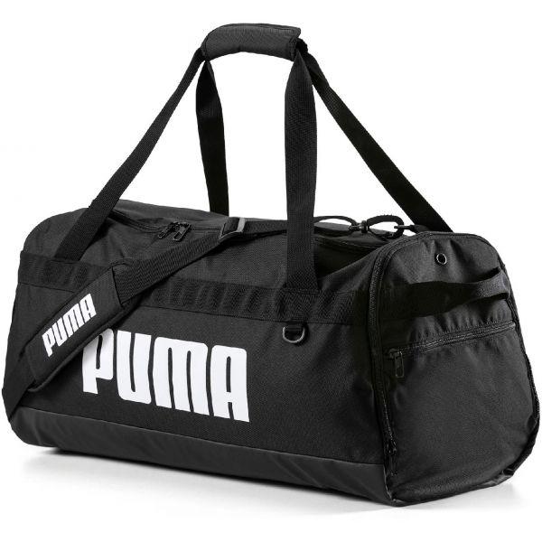 Puma CHALLENGER DUFFEL BAG M čierna NS - Športová taška