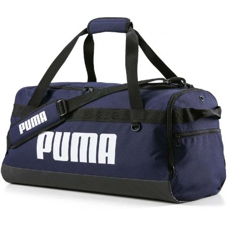 Puma CHALLENGER DUFFEL BAG M - Sportovní taška