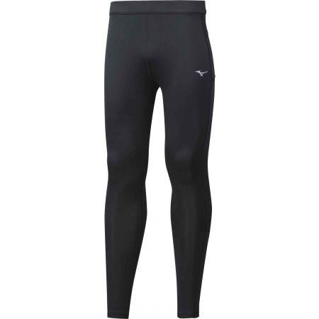 Mizuno IMPULSE CORE LONG TIGHT - Spodnie elastyczne męskie
