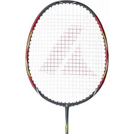 Badmintonová raketa - Pro Kennex ISO 305 red - 2