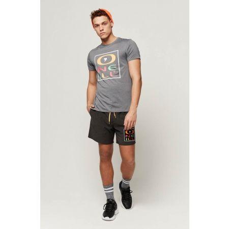 Pánské tričko - O'Neill HM ARCHIVE-HYBRID T-SHIRT - 5