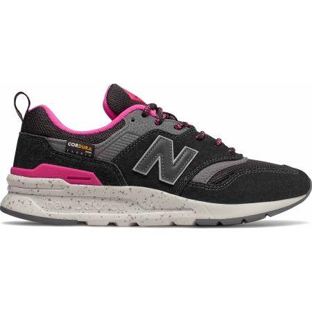 Dámská volnočasová obuv - New Balance CW997HAN - 1