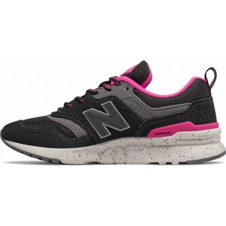 Dámská volnočasová obuv - New Balance CW997HAN - 2