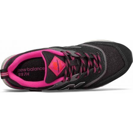 Dámská volnočasová obuv - New Balance CW997HAN - 3