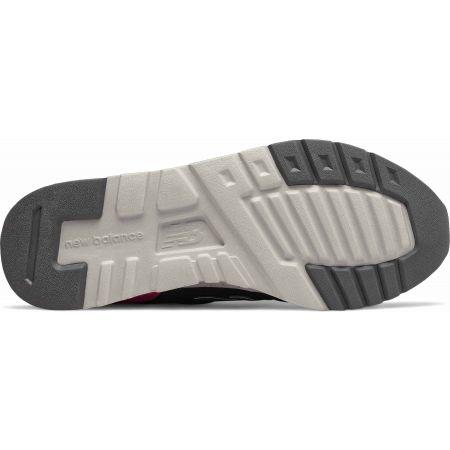 Dámská volnočasová obuv - New Balance CW997HAN - 4