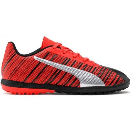 Детски футболни обувки - Puma ONE 5.4 TT JR - 2
