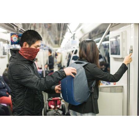 Mestský batoh - XD Design BOBBY COMPACT - 5