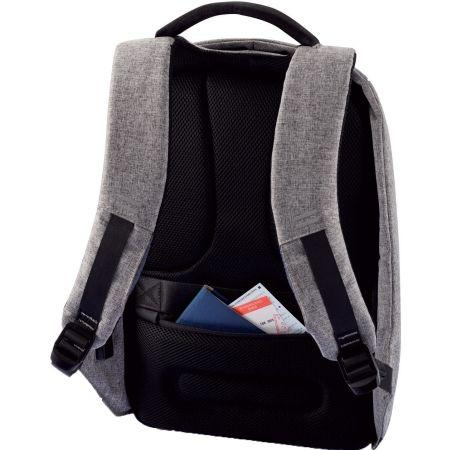 Městský batoh - XD Design BOBBY XL - 4