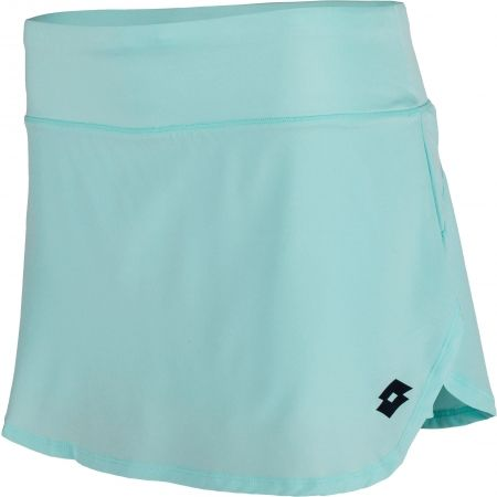 Lotto TOP TEN SKIRT PL - Fustă de tenis damă