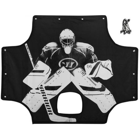 Warrior HOKEJOVY TERC GOLMAN - Hokejový terč
