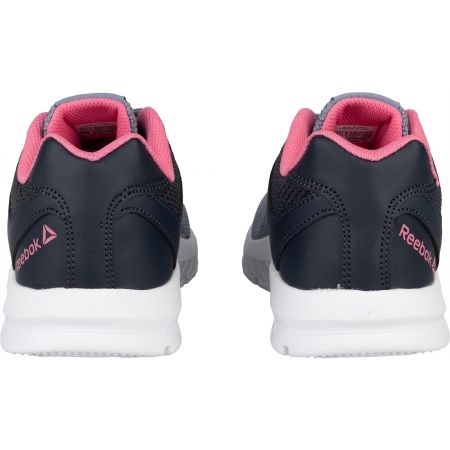 Dětská běžecká obuv - Reebok RUSH RUNNER - 7