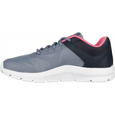 Dětská běžecká obuv - Reebok RUSH RUNNER - 4