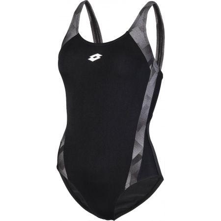 Dámske jednodielne plavky - Lotto ALESSIA - 2