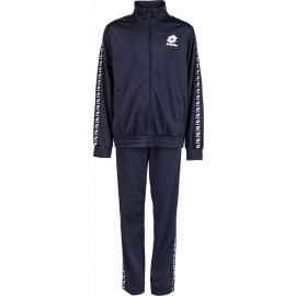 Lotto DREAMS B SUIT CUFF PL - Trening băieți