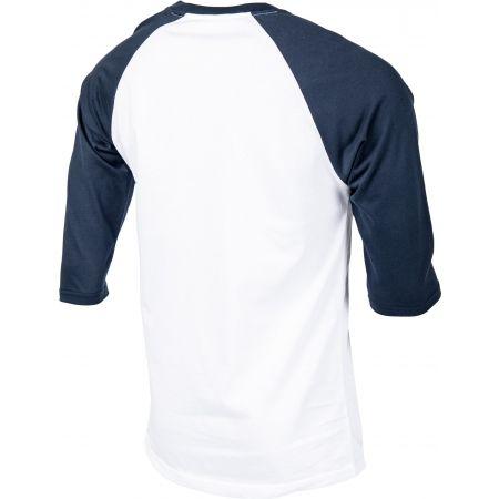 Men's 3/4 sleeve T-shirt - Vans MN VANS CLASSIC RAGLAN - 3