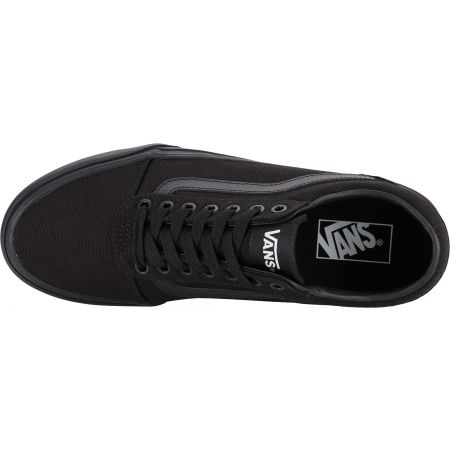 Men's low-top sneakers - Vans MN WARD - 5