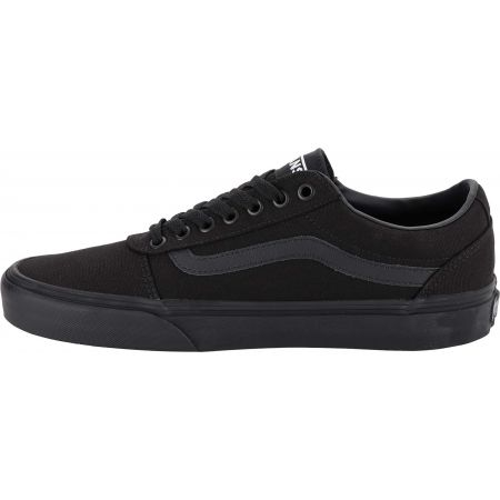 Men's low-top sneakers - Vans MN WARD - 4