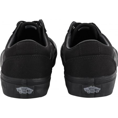 Men's low-top sneakers - Vans MN WARD - 7