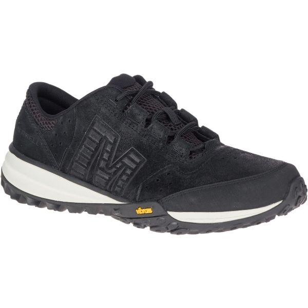 Merrell HAVOC LTR černá 10 - Pánské vycházkové boty