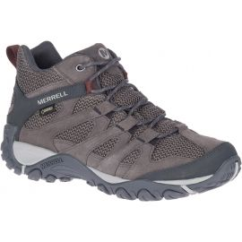 Merrell ALVERSTONE MID GTX - Men's outdoor shoes