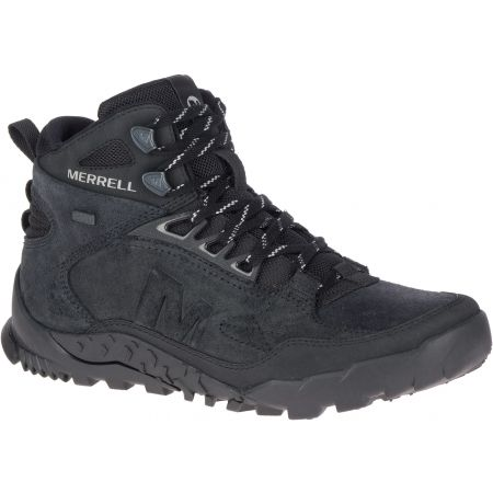 Merrell ANNEX TRAK V MID WP - Men's outdoor shoes