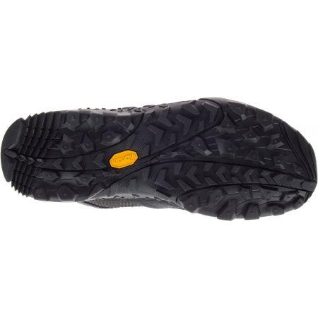 Pánské outdoorové boty - Merrell ANNEX TRAK V MID WP - 2