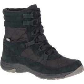 Merrell APPROACH NOVA MID LACE PLR WP - Női téli cipő