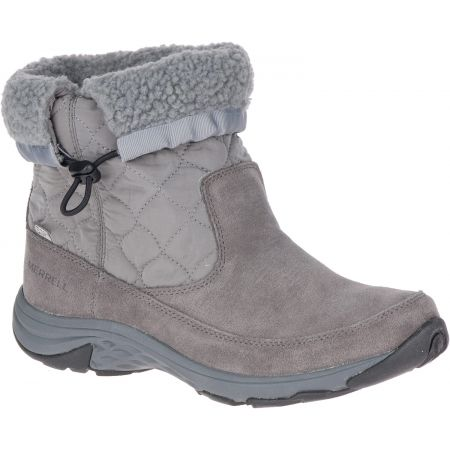 Merrell APPROACH NOVA BLUFF PLR WP - Women's winter shoes