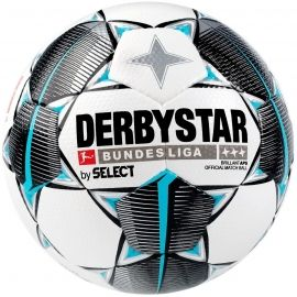 Select DERBYSTAR BUNDESLIGA OFF - Футболна топка