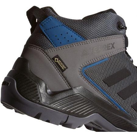Pánská outdoorová obuv - adidas TERREX EASTRAIL MID GTX - 7