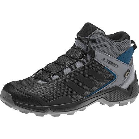 Pánská outdoorová obuv - adidas TERREX EASTRAIL MID GTX - 3
