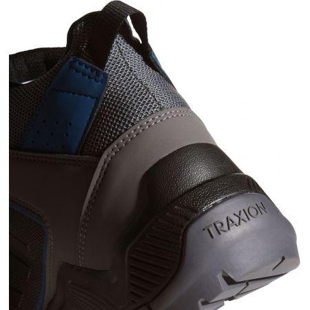 Pánská outdoorová obuv - adidas TERREX EASTRAIL MID GTX - 8