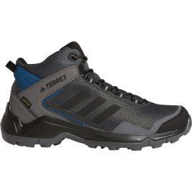 adidas TERREX EASTRAIL MID GTX - Pánska outdoorová obuv