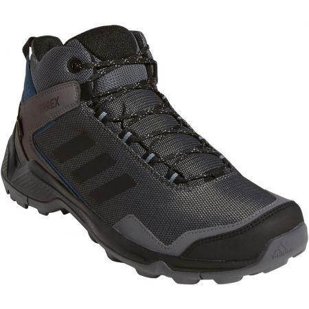 Pánská outdoorová obuv - adidas TERREX EASTRAIL MID GTX - 2