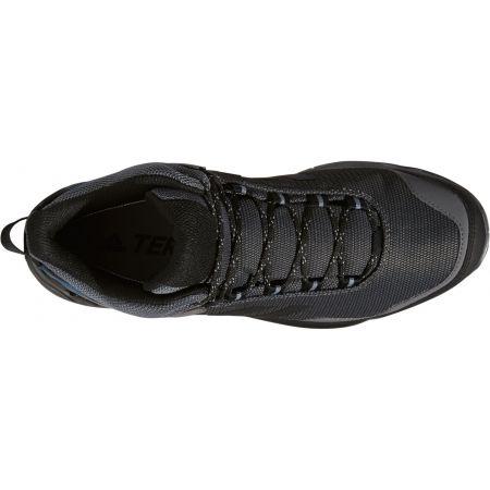 Pánská outdoorová obuv - adidas TERREX EASTRAIL MID GTX - 4
