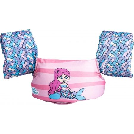 Sevylor MERMAID SWIMMING VEST WITH ARMBANDS
