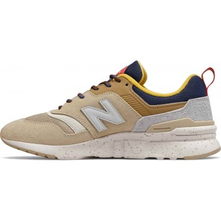 Мъжки обувки за разходки - New Balance CM997HFA - 2