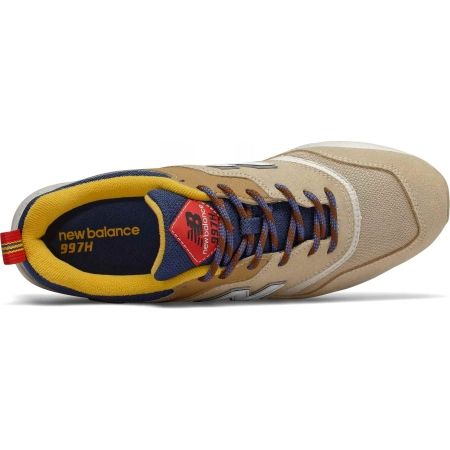 Мъжки обувки за разходки - New Balance CM997HFA - 3