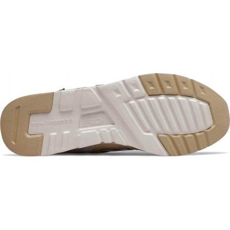 Мъжки обувки за разходки - New Balance CM997HFA - 4